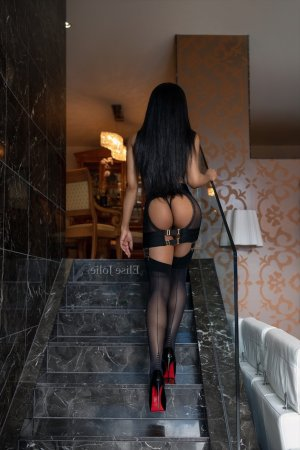 Shanya escort and sex party