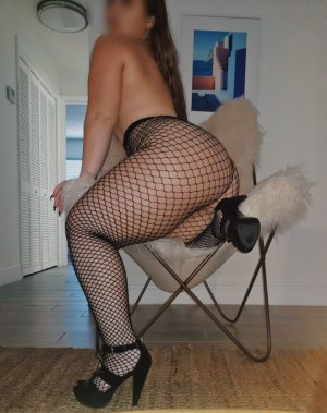 Axeline speed dating in Pontiac & incall escort
